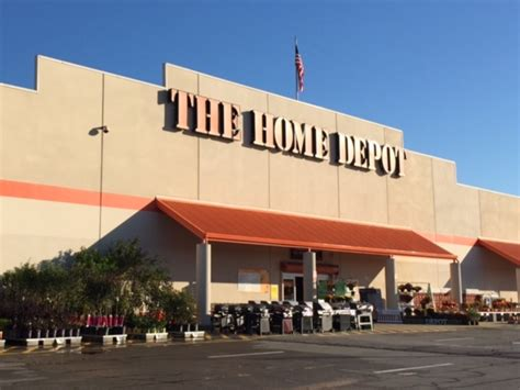 the home depot pooler ga company profile