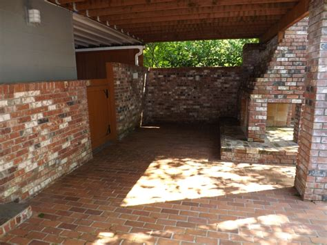 Patio Fireside Store by But I Used Proof Wood