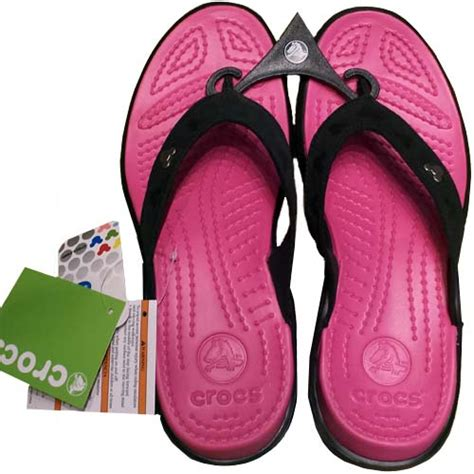 Shoes Import Mouse Pink your wdw store disney womens crocs shoes mickey mouse pink flip flops