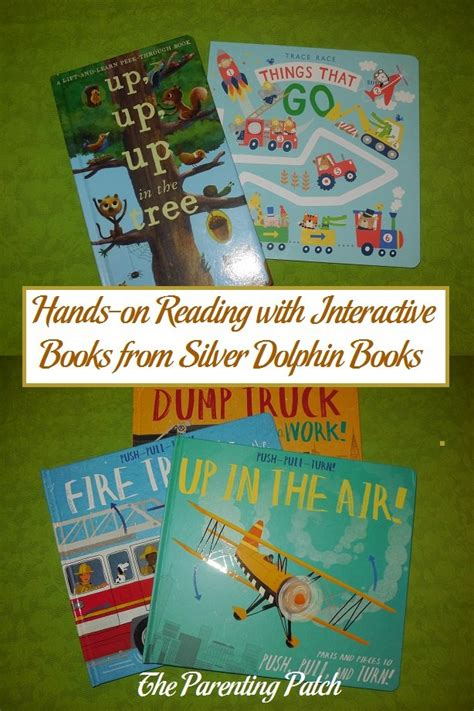 push pull turn truck to the rescue books on reading with interactive books from silver