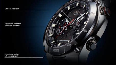 Jam Tangan Pria Pu911301009 Spain Original vendo reloj casio edifice alta gama ed formula 1 solar