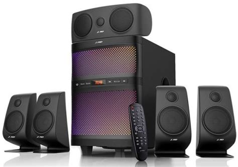 f d f5060x 5 1 bt bluetooth multimedia home theater system