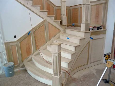 how to make wood paneling work diy wainscoting plan stairs with wood dream home