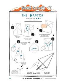 How To Make A Classic Paper Airplane - the 25 best ideas about paper planes on paper