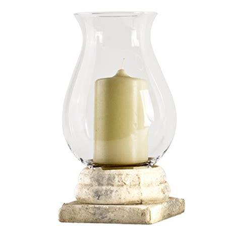 kerzenhalter mit glaszylinder windlichter gartenlaternen und andere gartendekoration