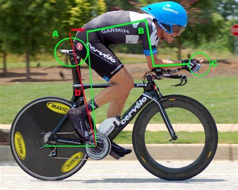 Vs Jeani Set bicycle position discussion tt vs tri triathlon