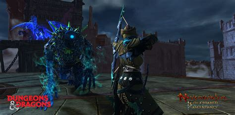 artifact weapon official neverwinter wiki neverwinter the cloaked ascendancy arrives on ps4 on 11th