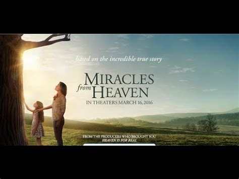 Miracles From Heaven Complet Miracles From Heaven Christian Mp4 Codedwap