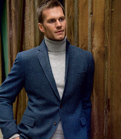 Tom Brady's Exclusive GQ Man of the Year Photo Shoot Photos   GQ