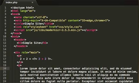 sublime workflow powerful workflow tips tools and tricks for web designers