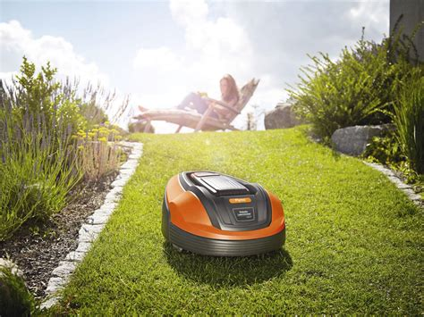 Best Small Kitchen Design by 9 Best Robot Lawnmowers The Independent