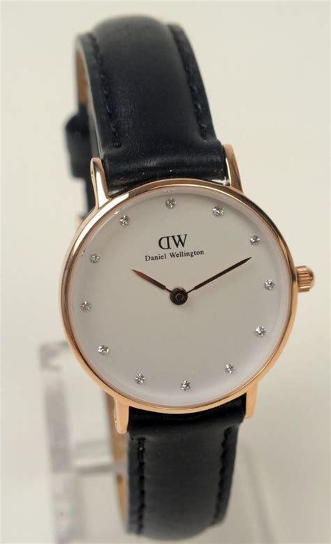 Jam Tangan Dw Black List Rosegold 7 best daniel wellington nato s watches images