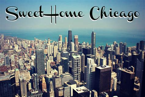sweet home chicago lovethiscity vargas