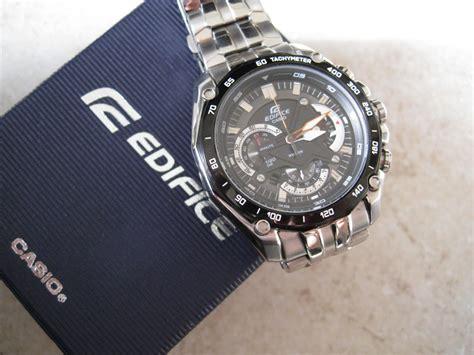 Casio Ediffice Ef 550d 1av s watches casio edifice mens ef 550d 1av