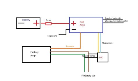 icom opc 499 wiring diagram wiring color standards