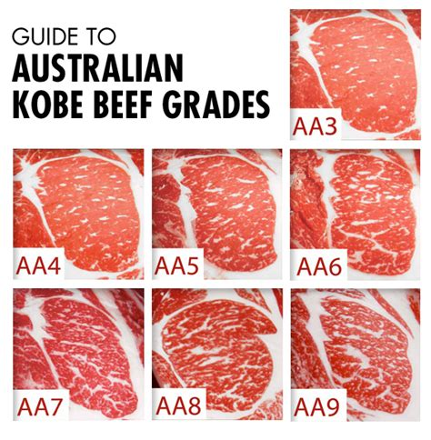 Wagyu Sirloin Mb 4 5 1 how the beef grading system works marx foods