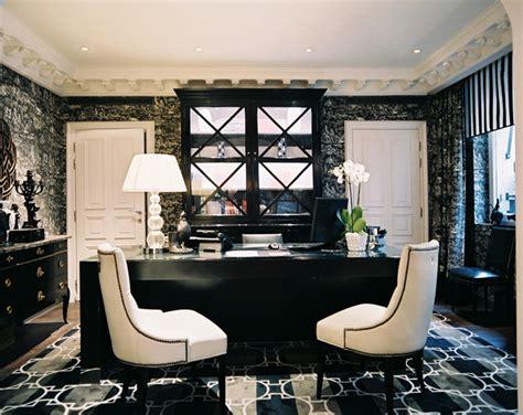 Executive Office Decor executive office in hotel keppler home office design