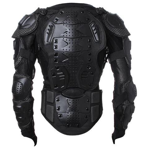Motocross Racing Motorcycle Armor Protective Jacket Racing