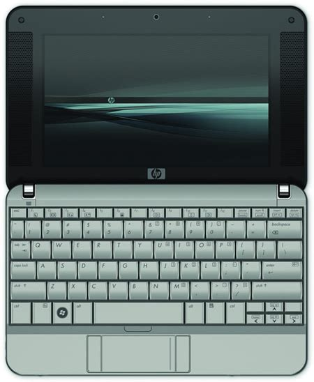 Hp Asus Note hp 2133 mini note pc the real asus eee pc killer jehzlau concepts