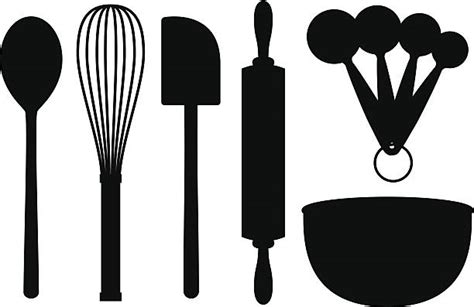 Wire Whisk Clip Art, Vector Images & Illustrations   iStock