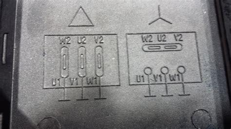 german 480 volt motor wiring diagrams wiring diagrams