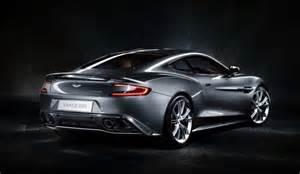 2012 Aston Martin Vanquish Price Vanquish Thy Enemy Only 299 000