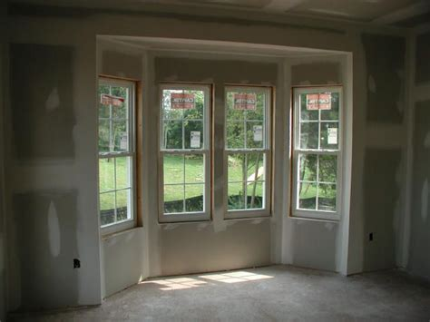 Apartment Sunroom Ideas Bay Windows Bay Window In Living Room Bay Windows