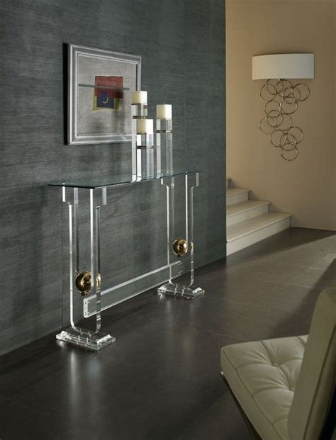 Contemporary Entry Table 25 Modern Console Tables For Contemporary Interiors Modern Entryway Console Tables And Consoles