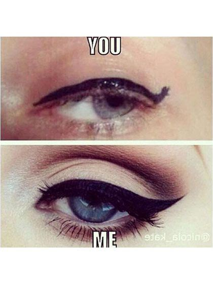 Meme Eyes - the 20 best beauty memes ever follow me i am and messages