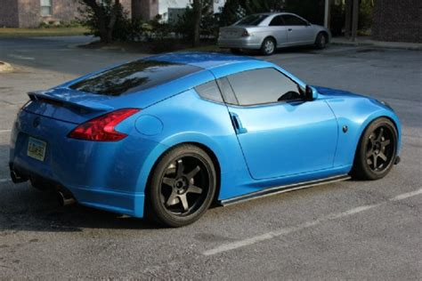 nissan 370z custom blue 370z blue related keywords suggestions 370z blue long