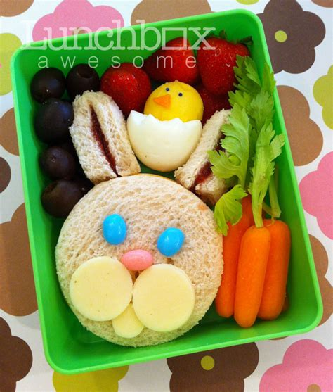 12 fun easter lunch ideas the frugal female