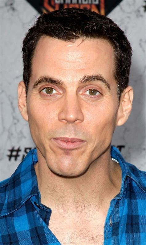 Steve Os by Steve O Picture 16 Comedy Central Roast Of Sheen