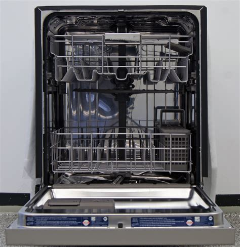 kitchenaid dishwasher kitchenaid kdfe104dss dishwasher review reviewed