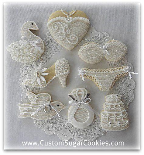 wedding shower cookies ideas june cookies bridal shower ideas