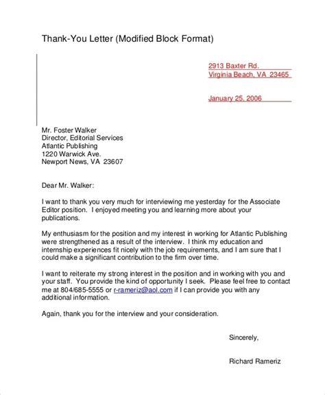 pengertian business letter block format block letter format letters free sle letters
