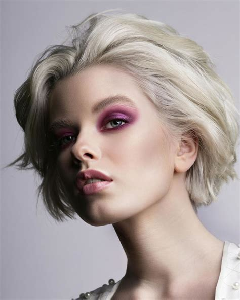 hairstyles and color short the latest 25 ravishing short hairstyles and colors you