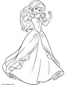 Ariel playing dress up ariel in dress ariel in dress