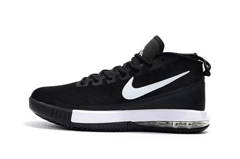 nike dominate basketball shoes 2018 nike air max dominate ep basketball shoe black