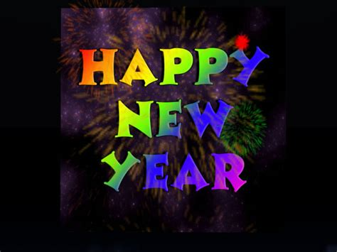 new year year signs second marketplace happy new year sign