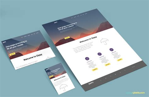 web design mockup presentation 21 website display mockup templates free premium download