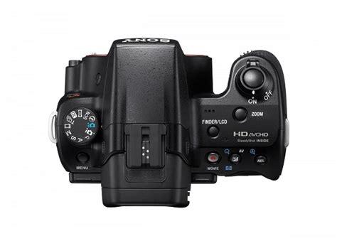 Sensor Untuk Kamera Mengambil Gambar Yang Berkecepatan 0 1 Milidetik sony a37 dslr dengan teknologi translucent mirror dan
