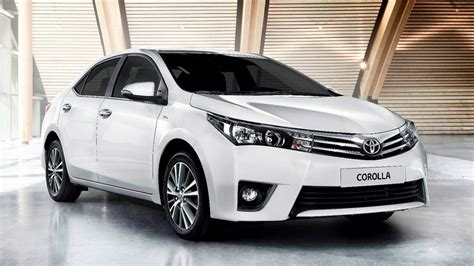 Toyota Corolla Models 2015 Toyota Corolla Is World S Best Selling Car In H1 2016