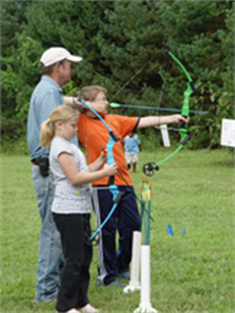 gander mountain bowling green kentucky 2009 archery shoot rmef southern kentucky chapter