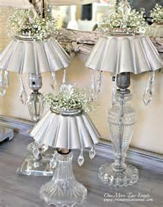 Lamps Home Decor by Vintage Lamps Two Different Uses Outdoor Solar Lighting
