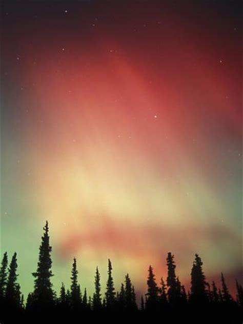 Walker Northern Lights by Borealis Northern Lights Alaska Range Mountains