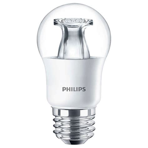 Clear Dimmable A15 Led Light Bulb 5 5 Watts A15 Led Light Bulb