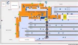 Bus Handrail National Rail Enquiries