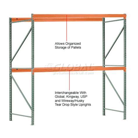 Rack Capacity pallet rack interlake pallet rack capacity