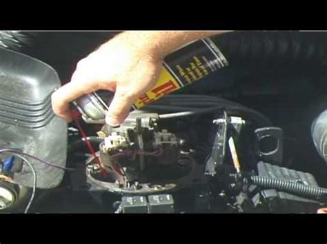 how to winterize a power boat how to winterize an i o boat using inboard outboard kit