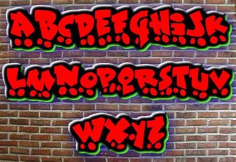 graffiti creator styles graffiti font generator